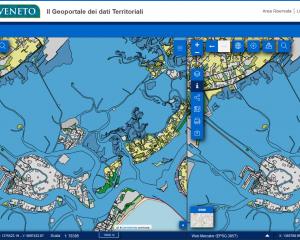 Inquadramento Territoriale – Doppia Mappa