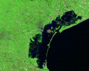 WebGIS dei Dati Satellitari